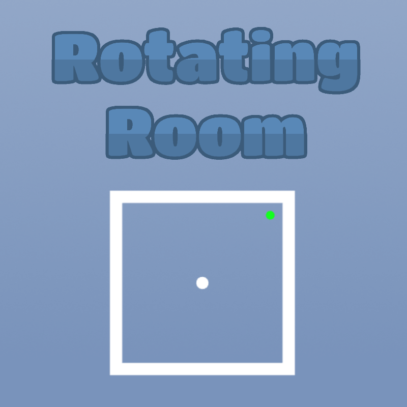 Rotating Room by generictoast