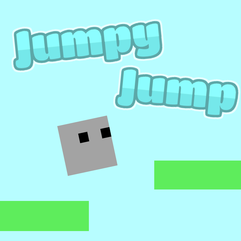 Jumpy Jump by generictoast
