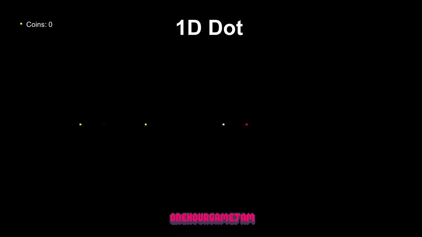 1D Dot by samueldeboni