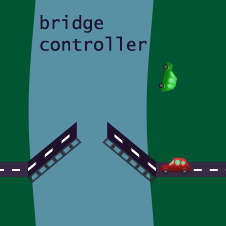 Bridge Controller by terzalo