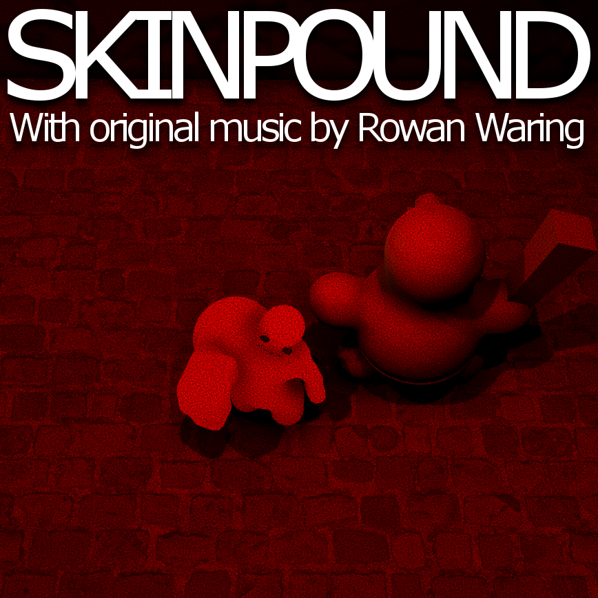 SKINPOUND by aidanmarkham