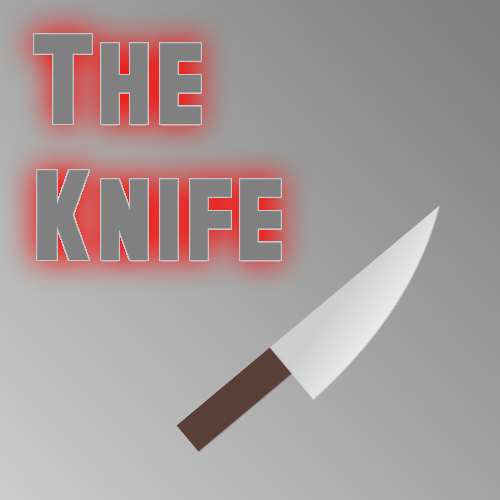 The Knife by generictoast