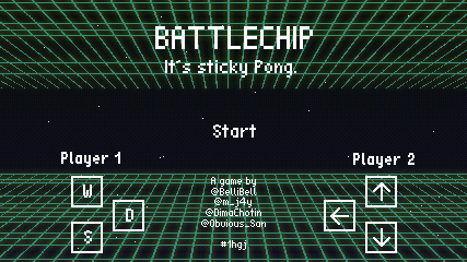 BattleChip by sirobvious