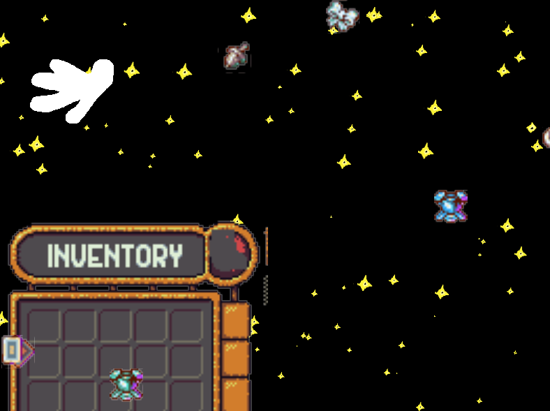 Space collect 48 free rpg item icons by mkapolka