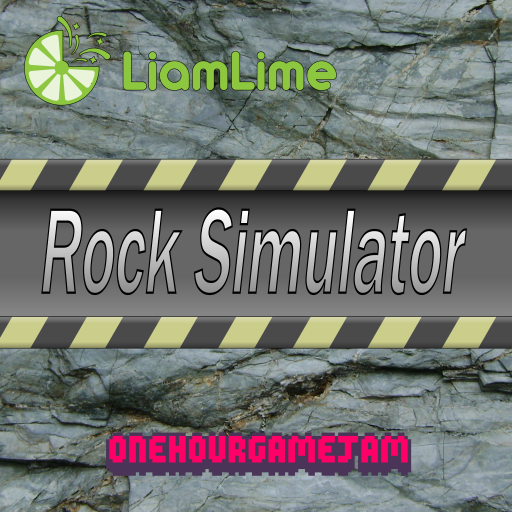 Rock Simulator by liamlime