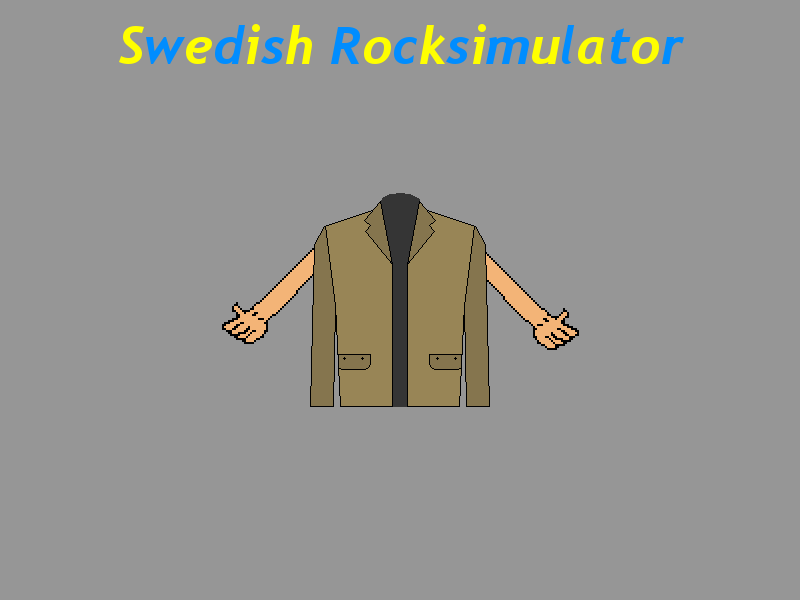Swedish Rocksimulator by tsjost