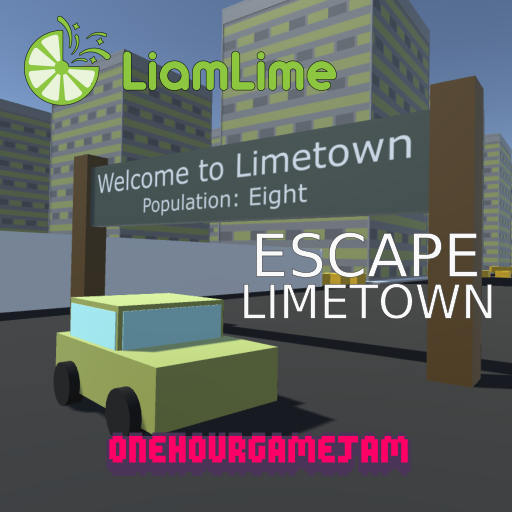 Escape Limetown by liamlime