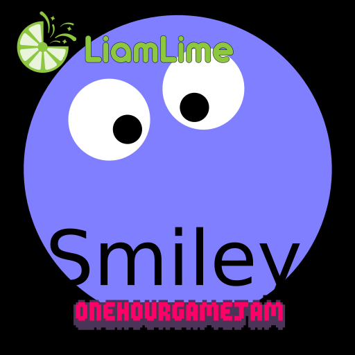 Smiley by liamlime