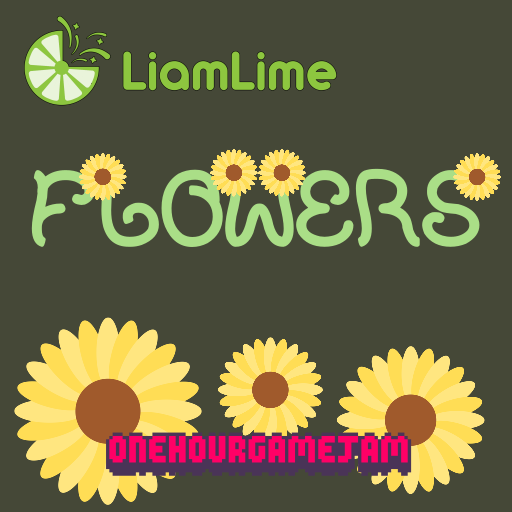 Flowers by liamlime