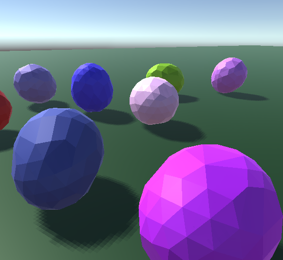 Easter Simulator 2025 by norgg