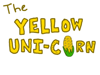 The Yellow Uni-Corn by acr515