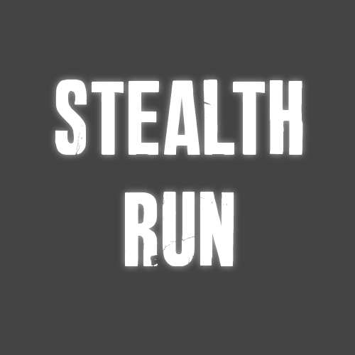 StealthRun by urnamed32