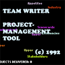 TeamWriter by bixboxy2