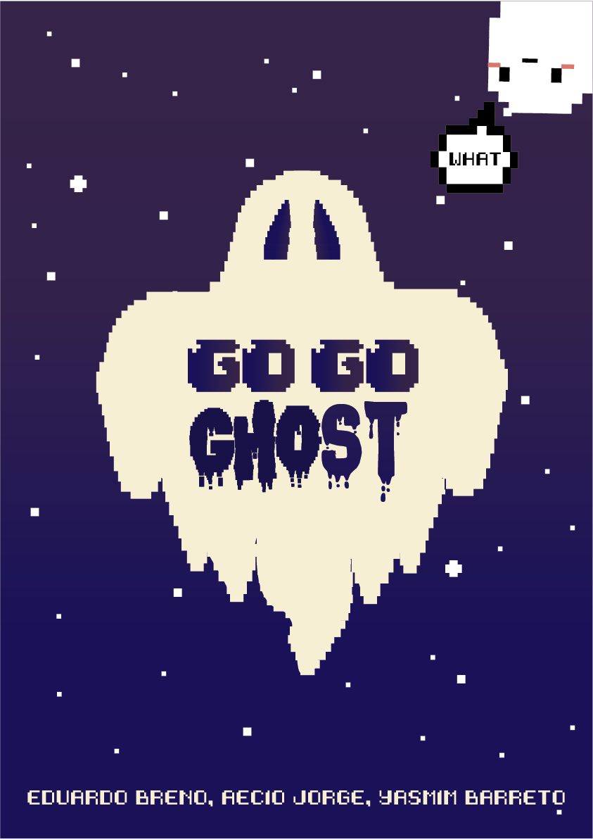 GoGoGhost by acerider