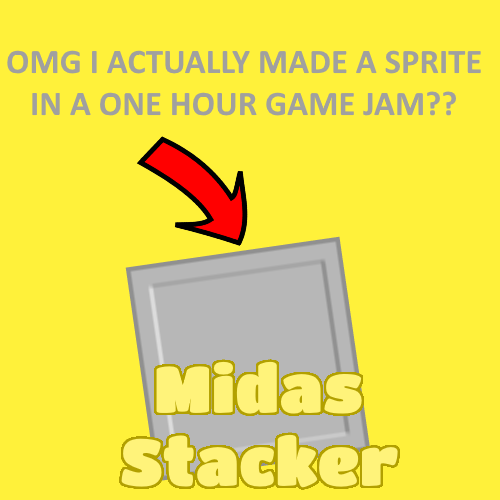 Midas Stacker by generictoast