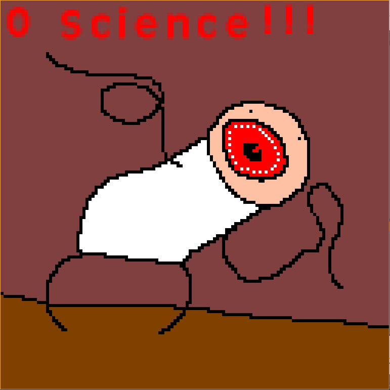 Super Science Simulator! by puarsliburf