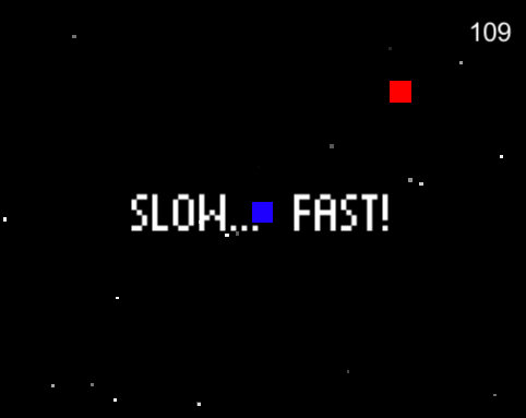 Slow... FAST! by marcoelz