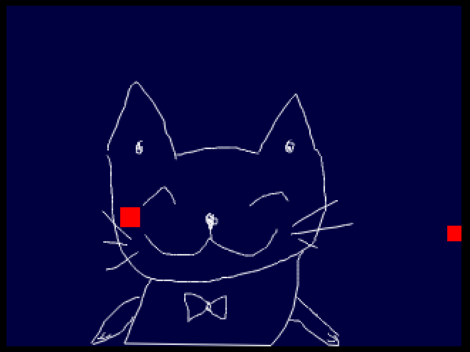 Draw a Kitty! by euske