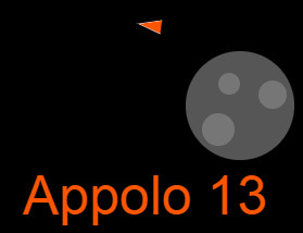 Apollo 13 by boltkey