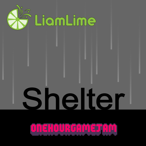Shelter by liamlime