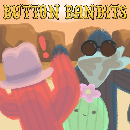 Button Bandits by sebastianscaini
