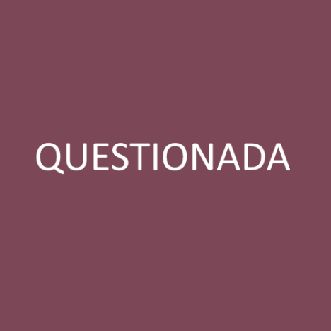 QUESTIONADA by rokunas@gmail.com