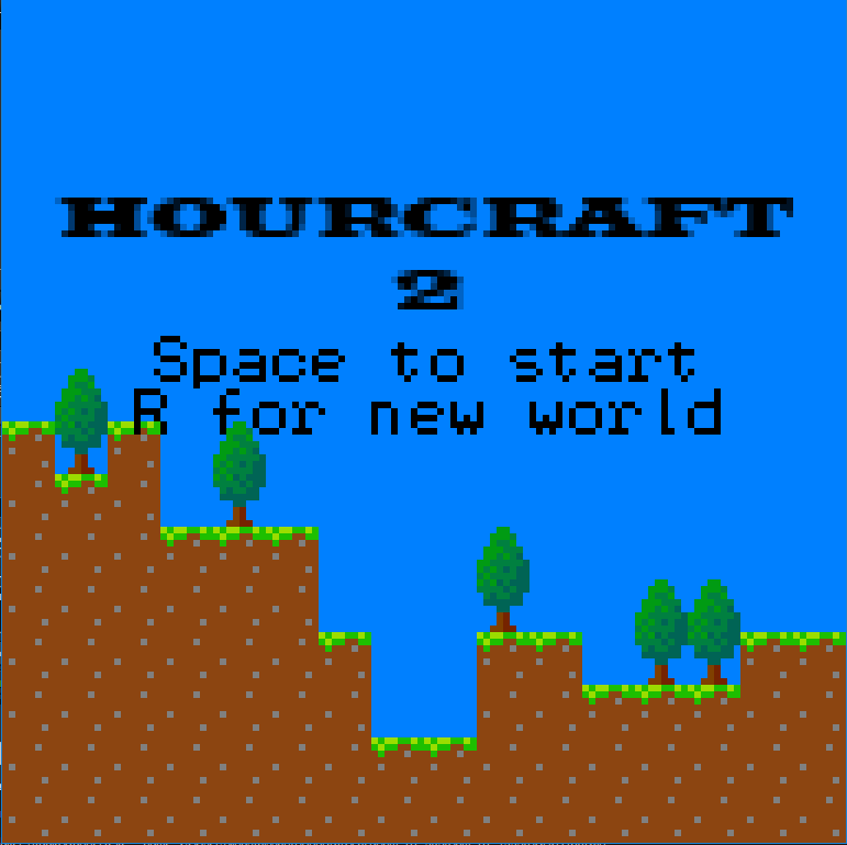 HourCraft 2 by puarsliburf