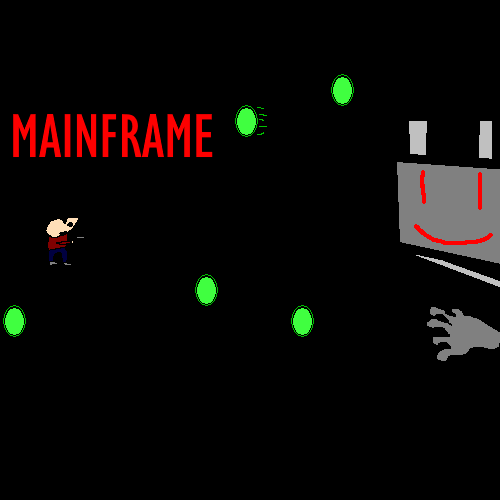 Mainframe by sanicstudios