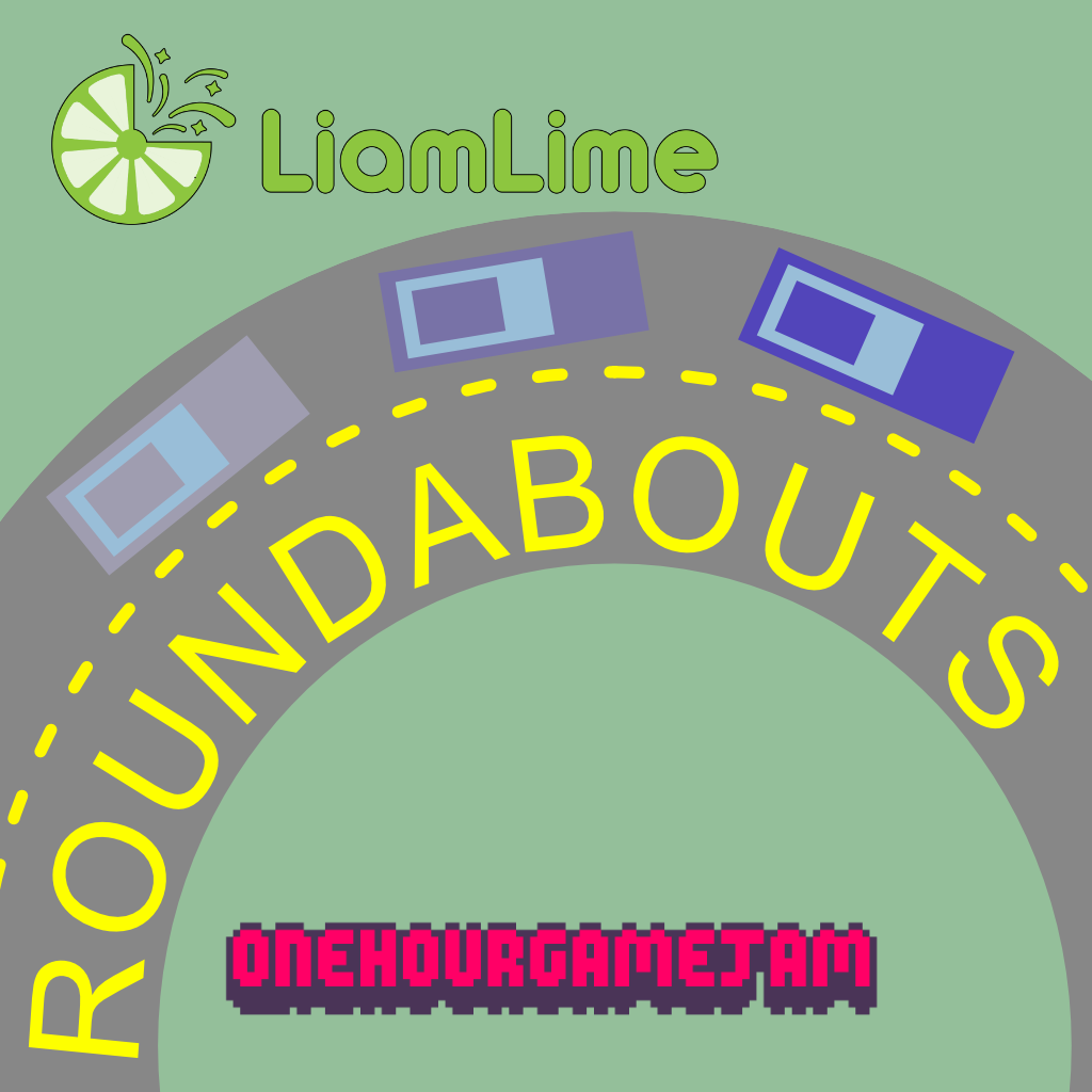 Roundabouts by liamlime