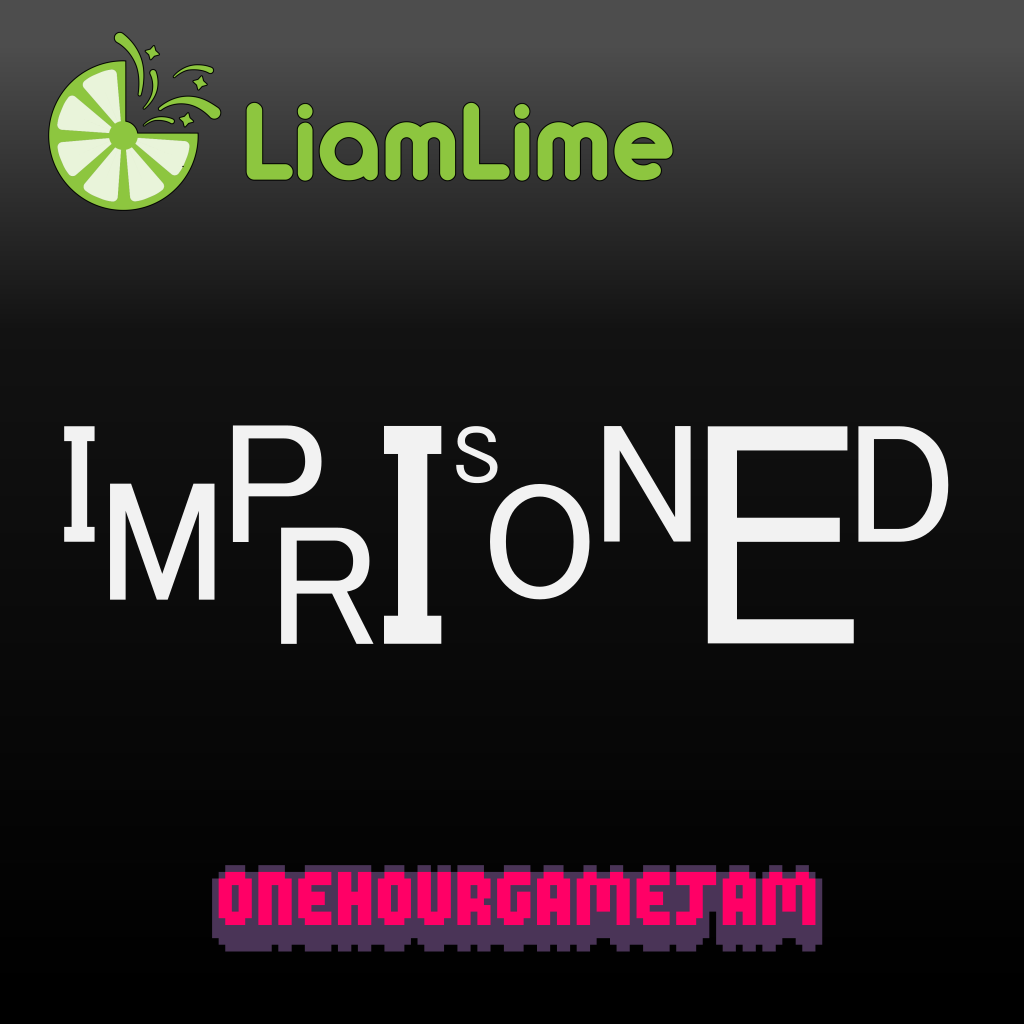Imprisoned by liamlime