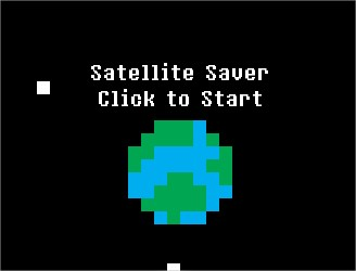 Satellite Saver by samusoidal