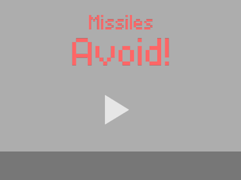 Missiles Avoid! by ak_54