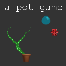 A Pot Game by terzalo