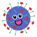 Good Virus by m_dibaei