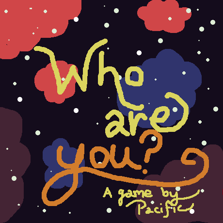 WHO ARE YOU by pacific_