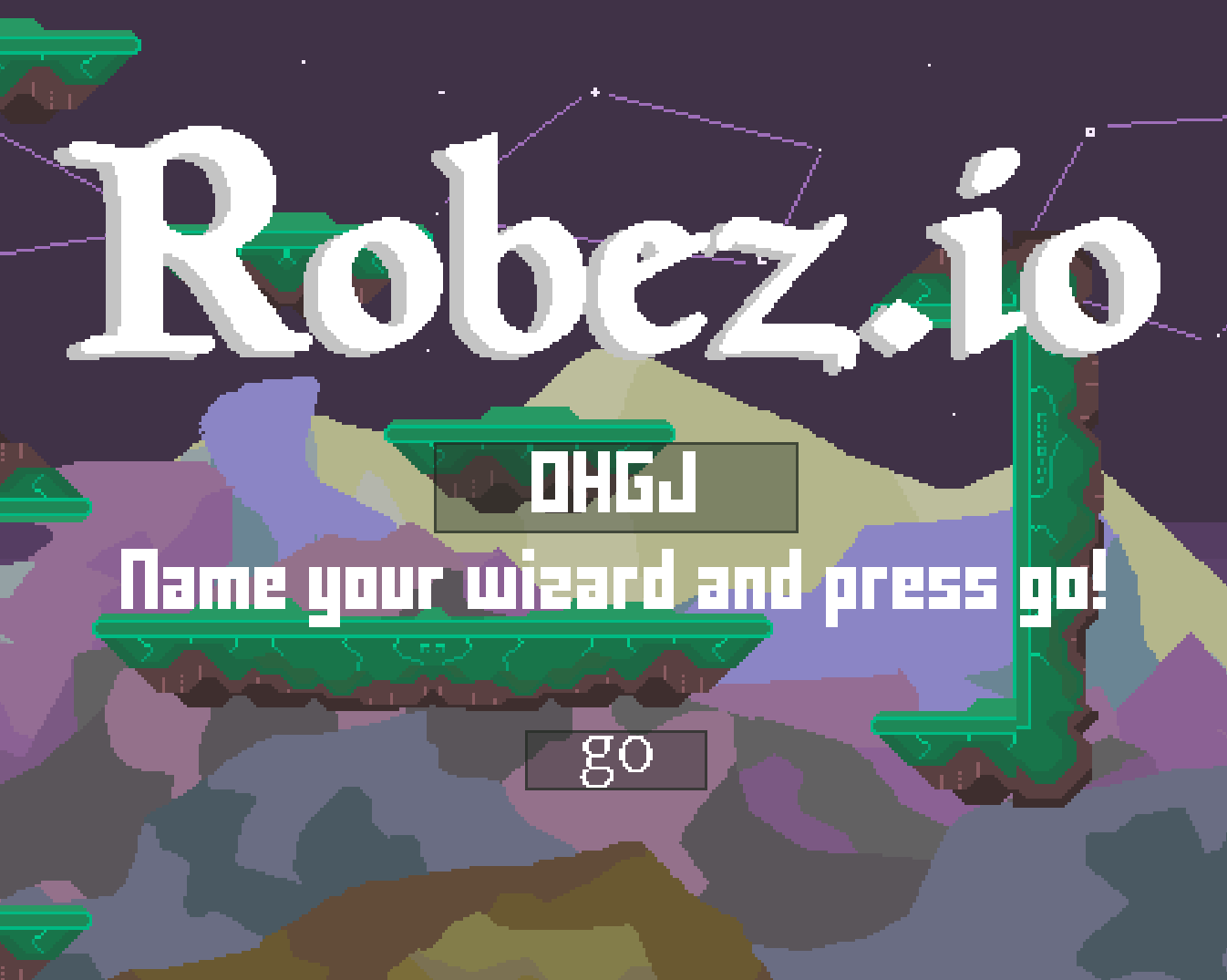 Robez.io by qst0