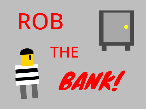 rob the bank! by rens2