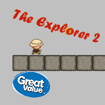 The Explorer 2 by PUARSLIBURF
