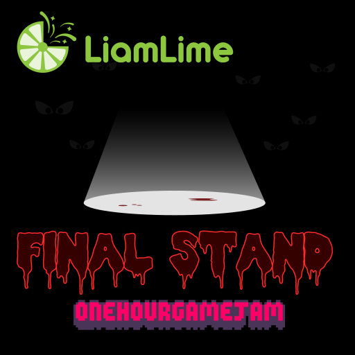 Final Stand by liamlime