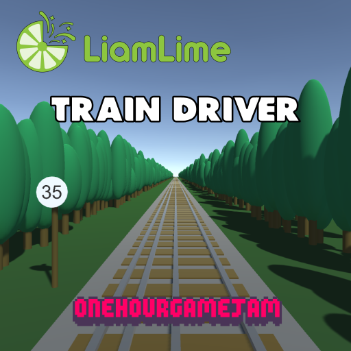Train Driver by liamlime