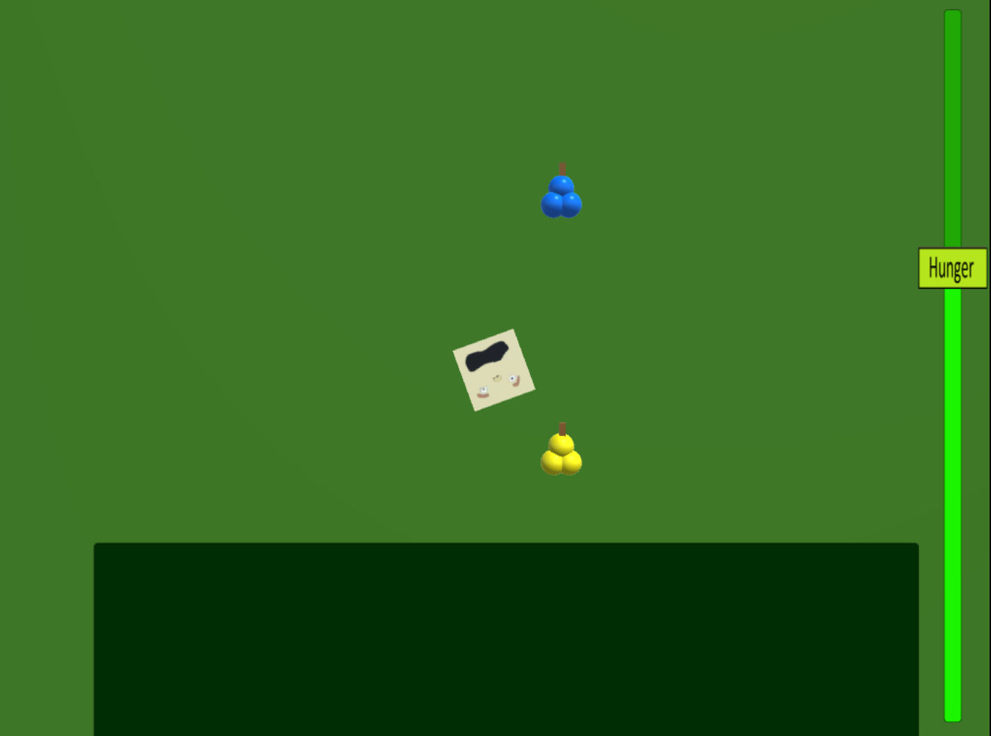 Broken Berries by brainybeard