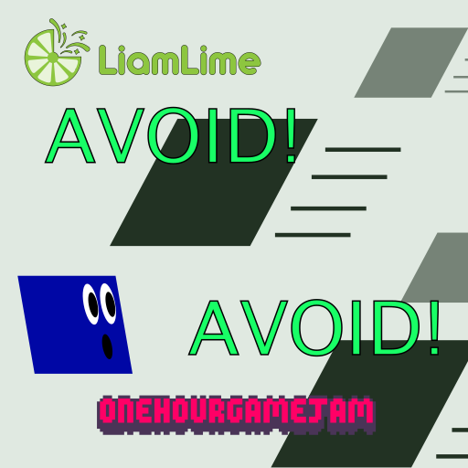 Avoid! Avoid! by liamlime