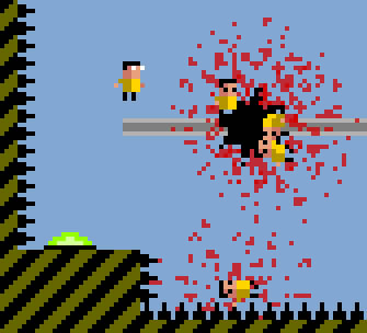 DANGERROOM! by matt_b