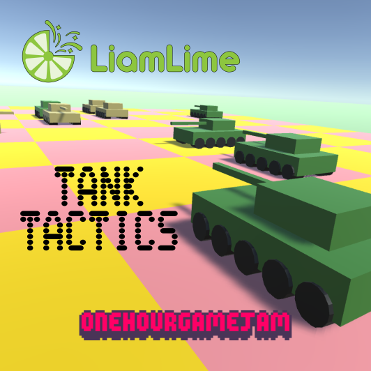 Tank Tactics by liamlime