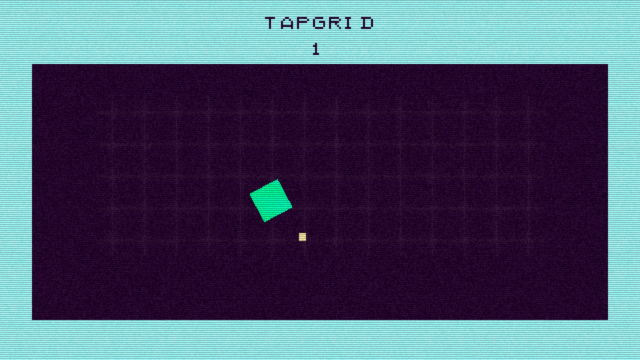 Tapgrid by noonan
