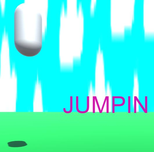 Jumpin by crazymatt
