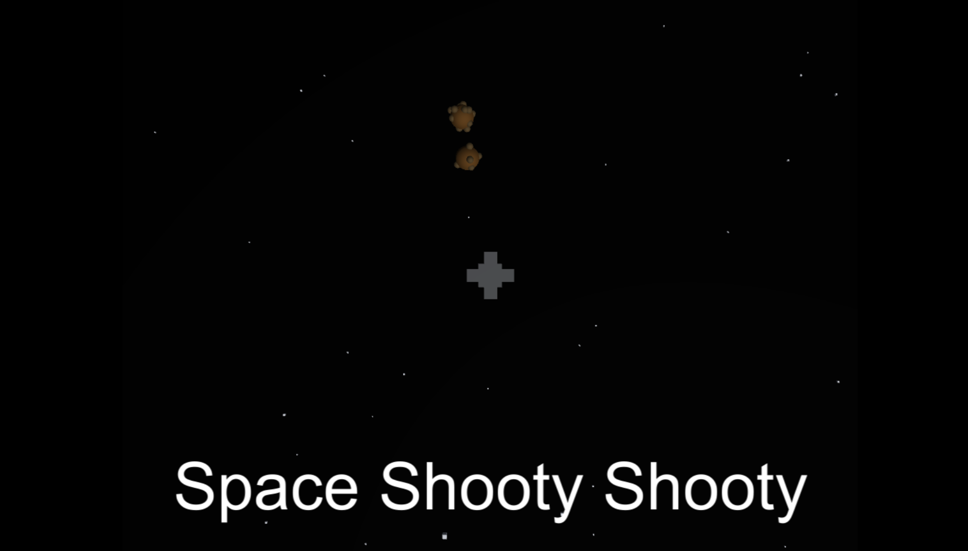 Space Shooty Shooty by brainybeard