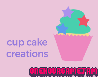 Cup Cake Creations by alittleredpanda
