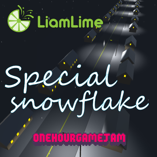 Special Snowflake by liamlime