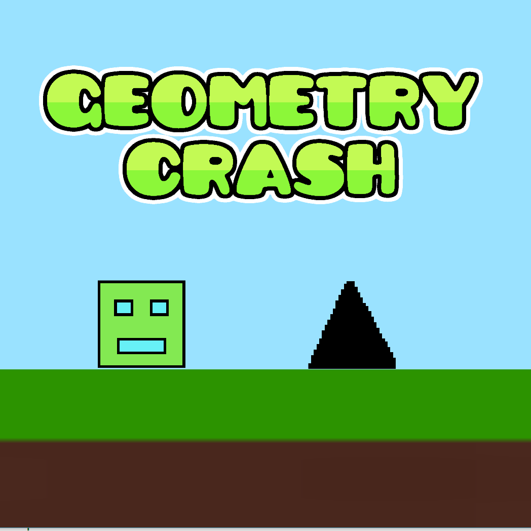 Geometry Crash by generictoast